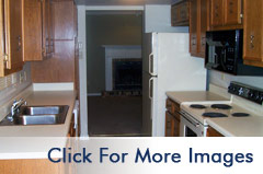 Lanai Apartments in Little Rock-A full featured set of modern amenities